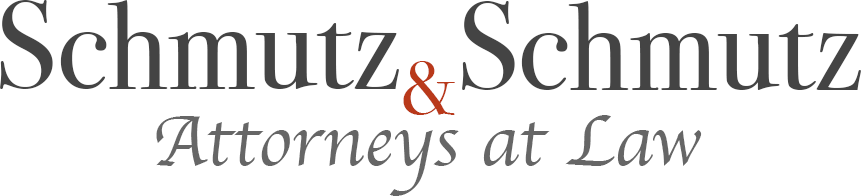 Schmutz & Schmutz – Law Firm